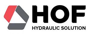 HOF logo